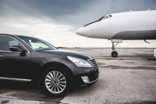 Melbourne Airport Transfers airport transfer